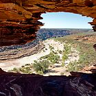Perth to Pilbara by warriorprincess