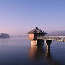 Cropston Resevoir by Mike Topley
