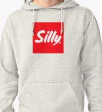 Silly Pullover Hoodie