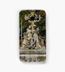 The Ladies Neal Samsung Galaxy Case/Skin