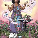 Everyday Witch Oracle - Gratitude and Thanks by Elisabeth Alba