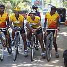Tour de Lanka by John Nutley