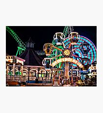 Wildwood Daze Photographic Print