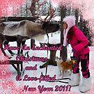 Enchanted Christmas Wishes by KanaShow