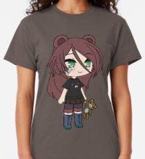 Gacha Life series - Magical Bear Girl Kaya Classic T-Shirt