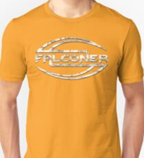 Falconer Unisex T-Shirt