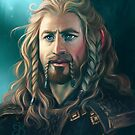 The Heir of Erebor by FaerytaleWings