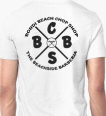 The Beachside Barberia T-Shirt