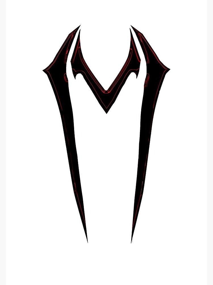 Violin Shredder Logo by Shreddingboi