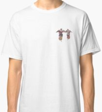 2 little angels to watch over you Classic T-Shirt