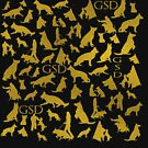 GSD Brunch by ceciliamart