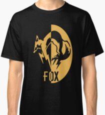 FoxHound logo Classic T-Shirt