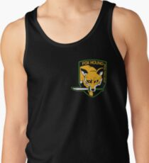 FOXHOUND 2 Tank Top