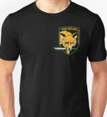 FOXHOUND 2 Unisex T-Shirt