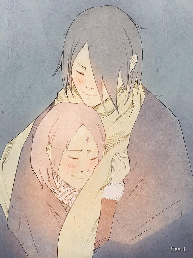 Keep me warm by SeauL