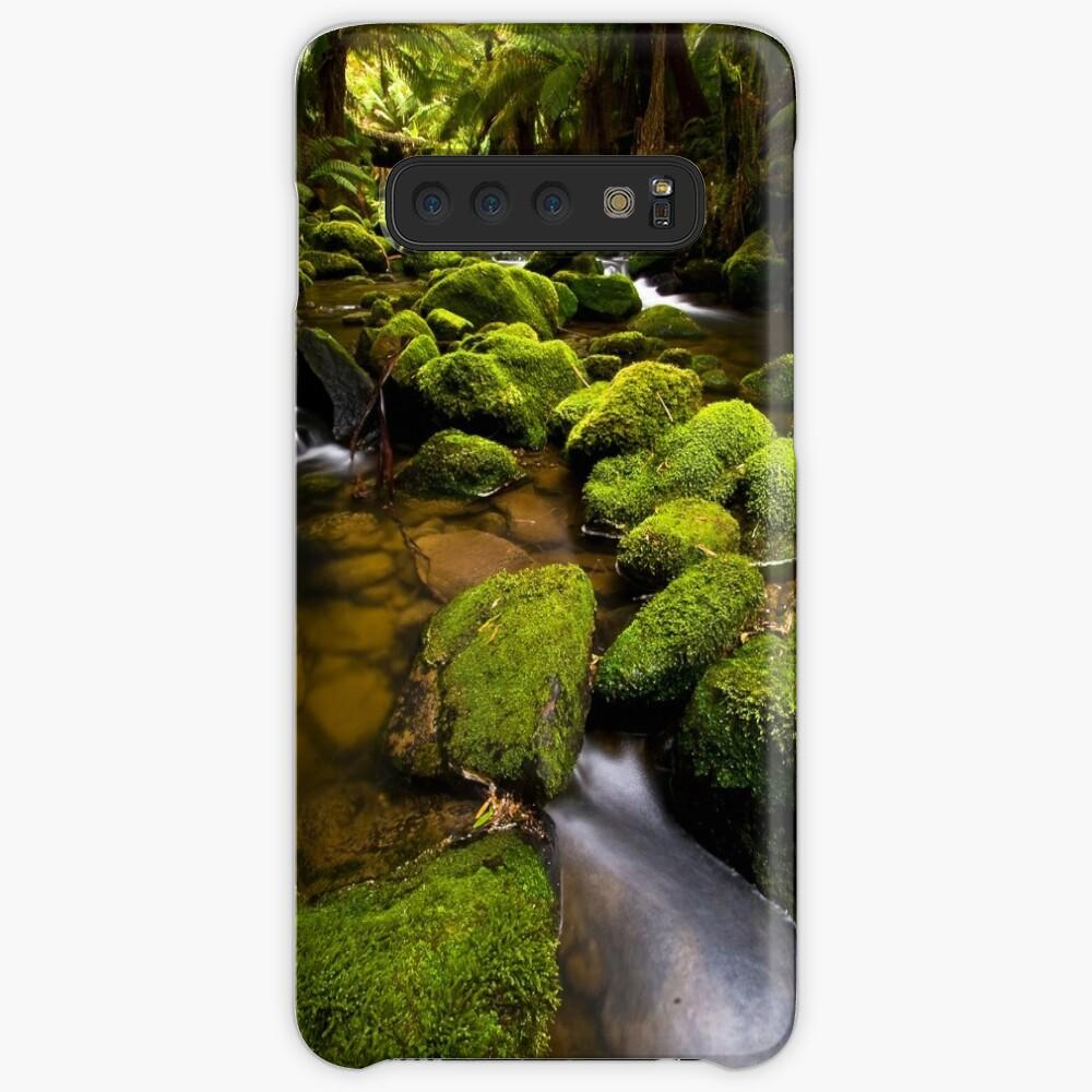 Flowing Case & Skin for Samsung Galaxy