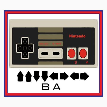 Original Nintendo by nager81