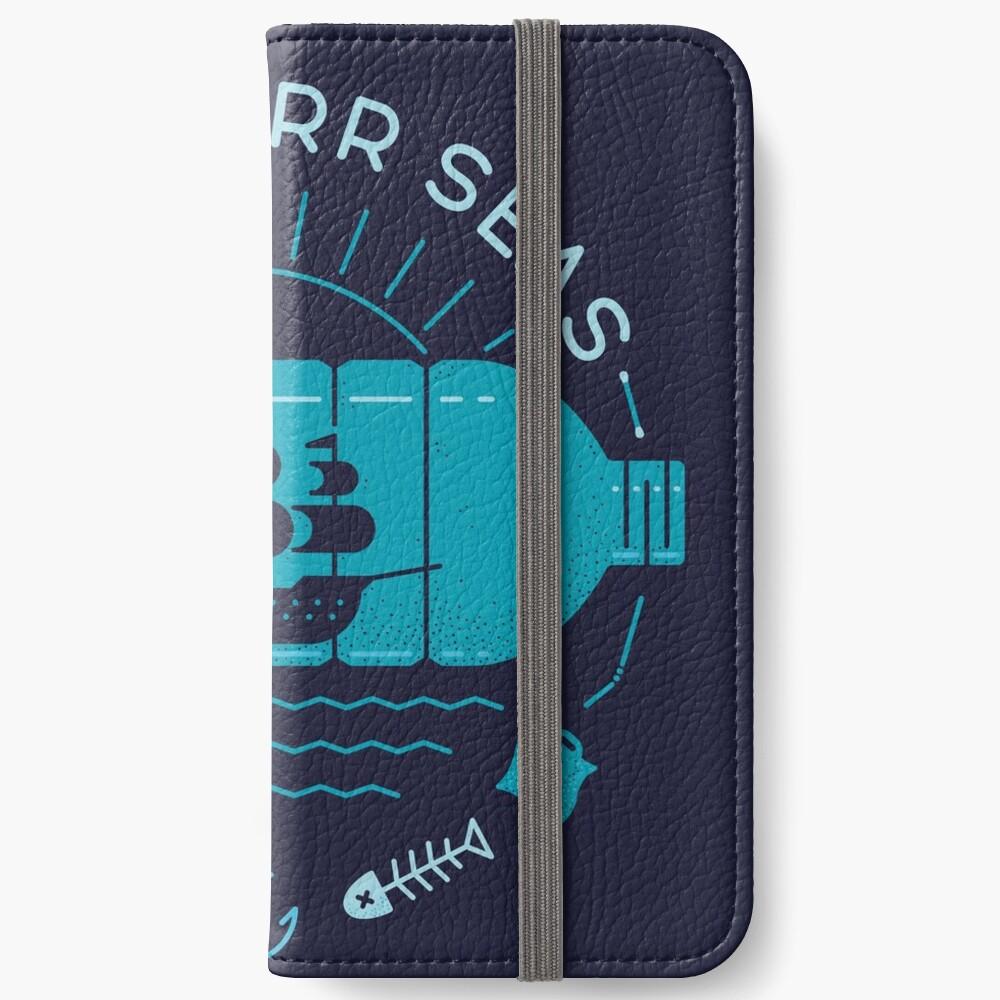 Save Arrr Seas iPhone Wallet