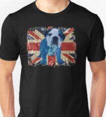 Jack the Bulldog T-Shirt