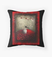 Lovin' you a bunch  Throw Pillow