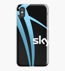 SKY Bike Team Bicycling iPhone Case/Skin