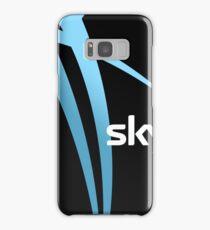 SKY Bike Team Bicycling Samsung Galaxy Case/Skin