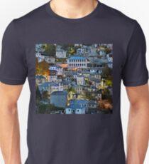 The magic of Syrrako Unisex T-Shirt