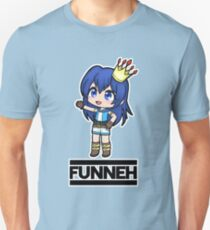 Funneh Gacha Style Slim Fit T-Shirt