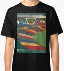 VFL Park - League Headquarters Classic T-Shirt