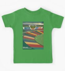 VFL Park - League Headquarters Kids Tee