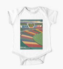 VFL Park - League Headquarters Kids Clothes