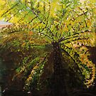 Fern Tree by Steve Campbell