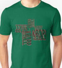 kropp 31 Slim Fit T-Shirt