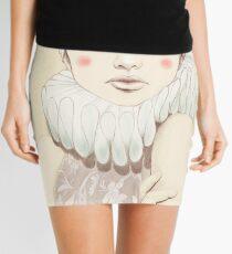 JOKER Mini Skirt
