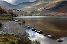 Autumn In Buttermere by SteveMG