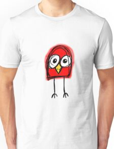 red birdy T-Shirt