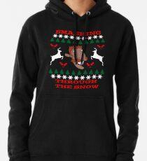 Nigel Thornberry Christmas Pullover Hoodie