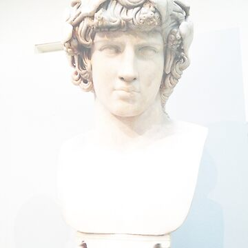 Antinous by sopheyrac