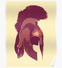 Achilleus Poster