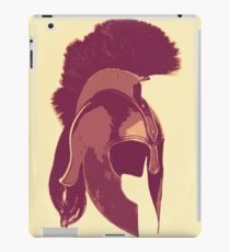 Achilleus iPad Case/Skin