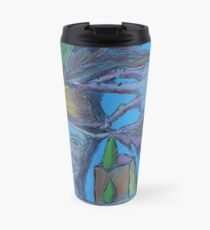 let the magic out Travel Mug