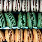 Petits Macarons by Smaxi