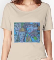 let the magic out Women's Relaxed Fit T-Shirt