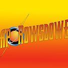Zap Rowsdower by HereticTees
