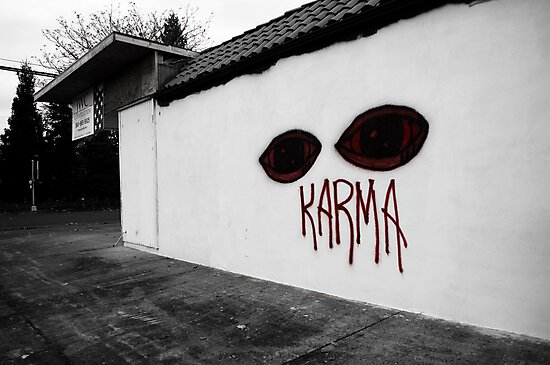 Karma Watches by R. Albisurez