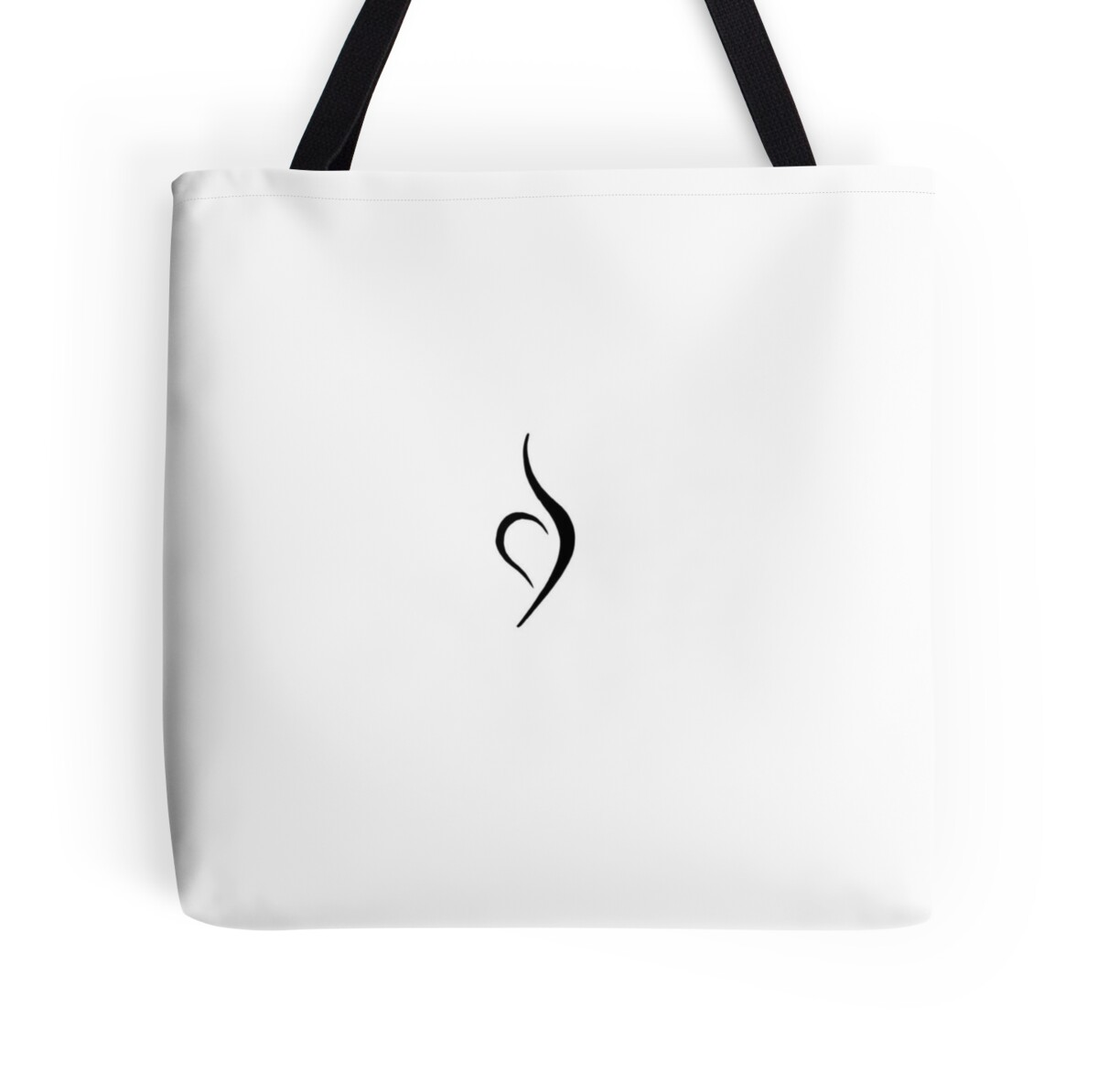 Eating disorder recovery symbol tote bags by erwj redbubble eating disorder recovery symbol by erwj biocorpaavc Image collections