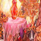 Faerie's Wishes by Rebecca Tripp