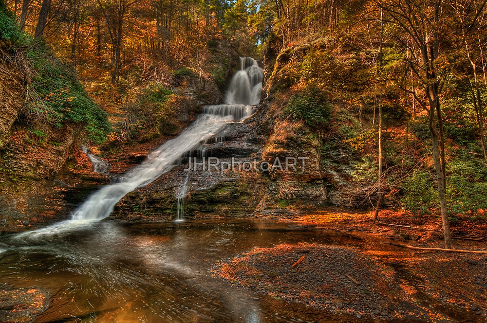 Late October by JHRphotoART