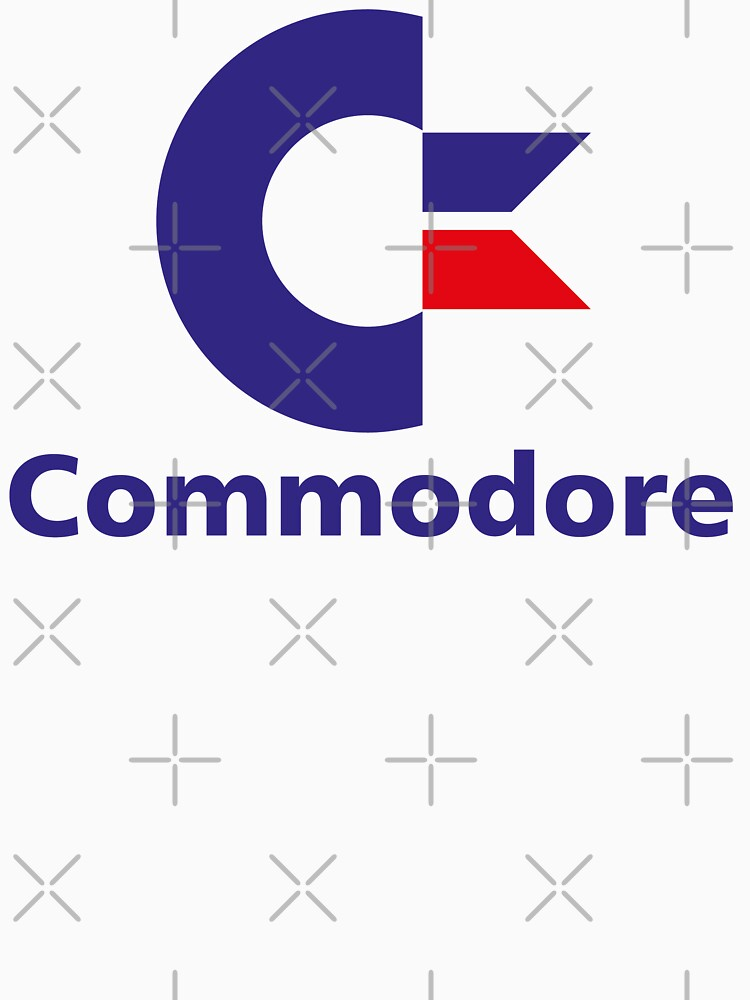 NDVH Commodore by nikhorne