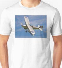 Hawker Hind K5414/XV G-BTVE T-Shirt